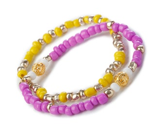 COLORFUL BRACELET for  girls and teens