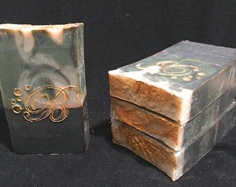 Vanilla Sandalwood Bar Soap