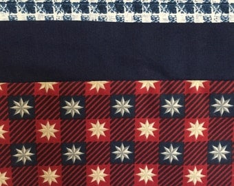 Patriotic Pillow Case