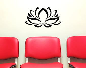 Lotus Decal