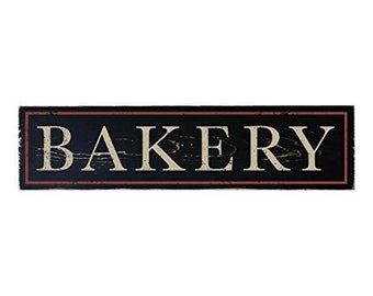 Kitchen Sign, Kitchen Decor, Bakery Sign, Rustic Kitchen Decor, Rustic Kitchen Sign,