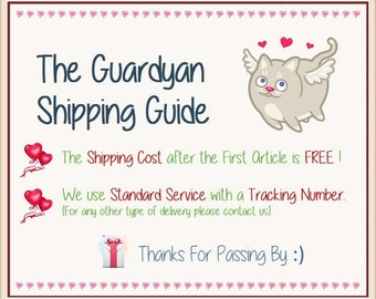 SHIPPING PROMO (Not For Sale)