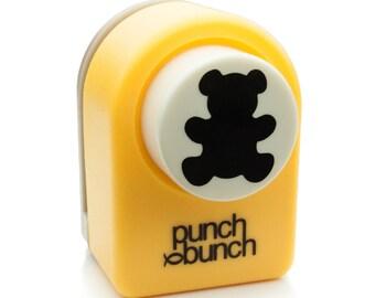 Bear Punch - Medium