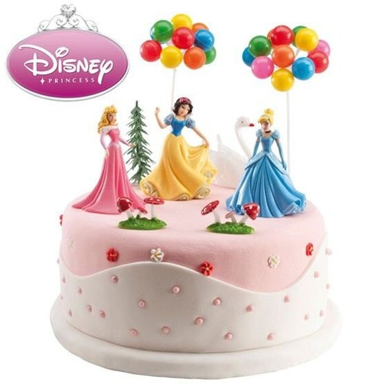 Disney Princess Cake Ideas Uk