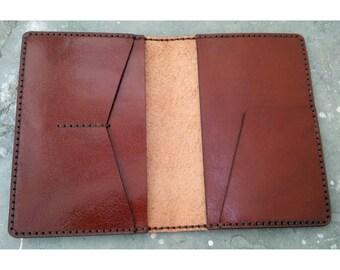 PDF pattern passport wallet