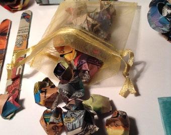 Lucky Star Bags