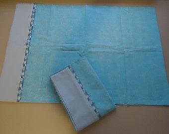 Decorative Pillowcases set of 2