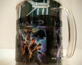 HALO Mug / Geek Gift