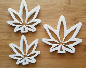 3D Printed Cookie Cutter Bundle | Fondant Cutter | Treat Cutter | Cookie Cutter |