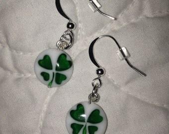 Lucky Lady Earrings