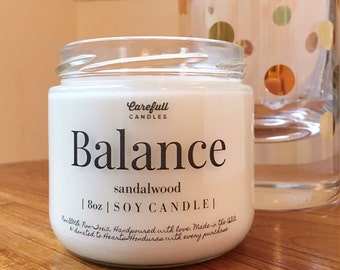 Sandalwood | No Additives | Phthalate Free