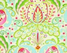 Kumari Garden Background, Kumari Garden Fabric, Scrapbooking,