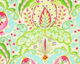 Captivating Kumari Garden Background, Kumari Garden Fabric, Scrapbooking,