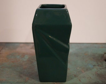 Haeger Vase