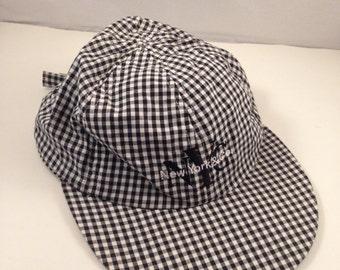 Vintage New York & Co. Dad Hat