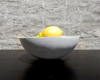 Konkrete Schale 'Keep it' - Concrete Bowl