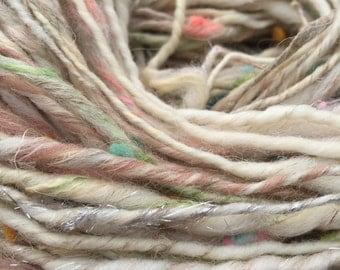 EYRE handspun art yarn