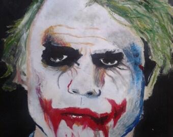 The Joker of the Pack