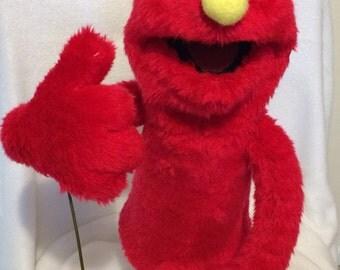 Monster Puppet