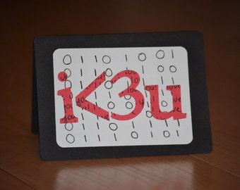 Valentine's Day or Anniversary - Computer Geek Love