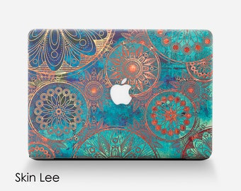 BOHEMIAN Macbook Pro Decal Macbook Pro Skin Macbook Pro Case Macbook Pro Stickers Macbook Pro Cover Macbook Pro 13 Skin Pro 15 Decal Vinyl