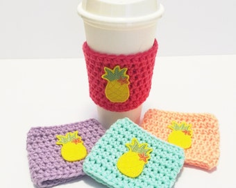 Pineapple Cozy