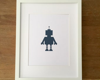 print ~ robot