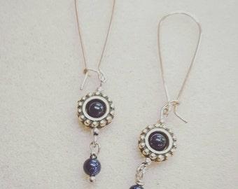 Stary Stary night earrings