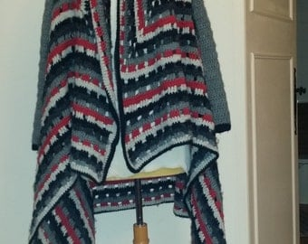 jacket, jacket, shawl