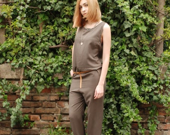 Super Sale! original price 85, now 50. Jumpsuit.