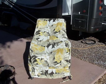 Outdoor Rocking Chair Cover