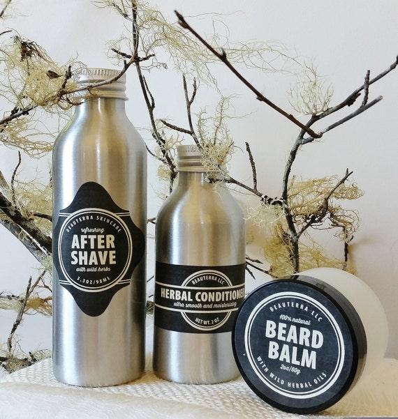 men 39 s beard grooming kit beard grooming kit gift for men. Black Bedroom Furniture Sets. Home Design Ideas