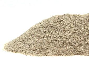 Organic Psyllium Husk Powder 2 oz.
