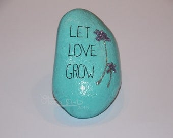 Let Love Grow Etsy
