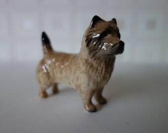 Beswick cairn terrier