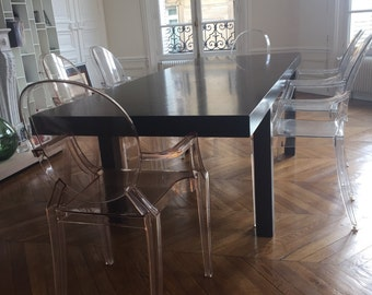 Table Wenge 8-10 seats, new price! MaxAlto by A.Citterio