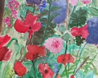 My Monet Garden
