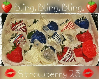 Bling Berries!