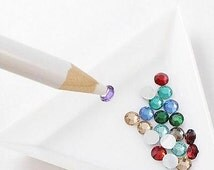 Gem Pencil, Wax Pencil, Gem Tool, Craft Pencil,craft tool