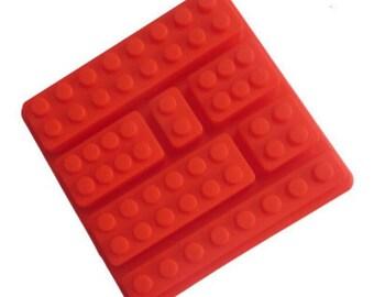 Lego Brick Mold