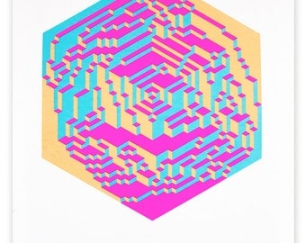 Cube no. 4