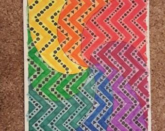 Trippy Spiral