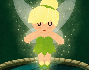 Tales - Tinker Bell