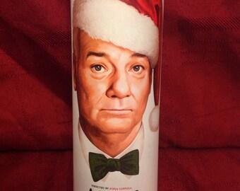 Bill Murray - A Very Murray Christmas - Prayer Candle