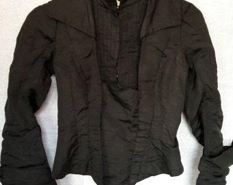 Antique Civil War Era Women Jacket