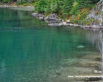 Glorious Waters