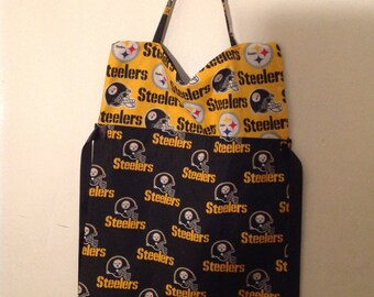 Pittsburgh Steelers Apron (child/girl)