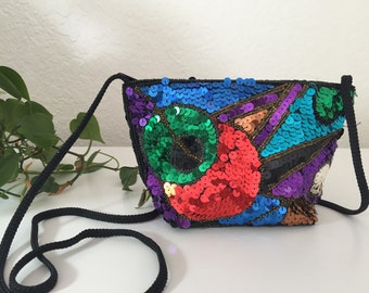 Fresh 90's Night Out Evening Bag