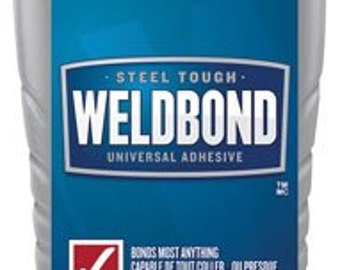 weldbond 5.4 ounces