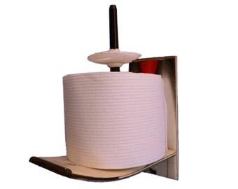 Ski Toilet Paper Dispenser